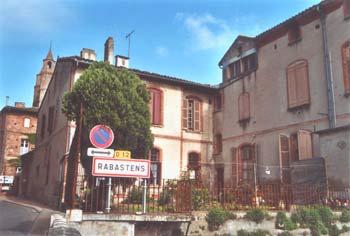 Rue Toulouse-Lautrec